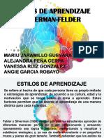 Psicología-silverman y Felder