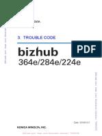 3. Trouble Code 1.3_ma