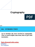 Cryptography.ppt IT602