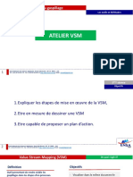Atelier VSM