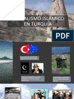 Capitalismo Islámico en Turquía
