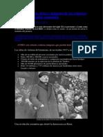 Desenmascarando a Lenin