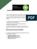 Caso Practico Ecommerce- Purchase Funnel