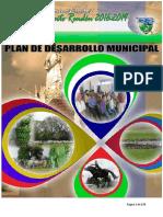 Puerto Rondon