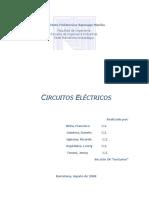 Trabajo de Circuitos Electricos Amortiguados