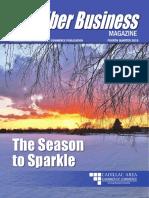Chamber Business Magazine 2019 | 4th Quarter