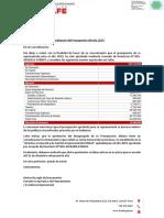 Plan Operativo Institucional 2019 ENSA