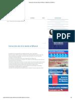 Extracción del Litio desde el Mineral.pdf