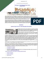 Almanaque 102 Especial Paulo Freire