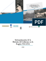 Pueblo indígena Tacana