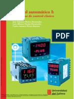 Control Automático I Estrategias de Control Clásic... ---- (Pg 1--82)