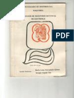 Diccionario de sinónimos del Kaqchikel. Asocación de escritores mayences de Guatemala.pdf
