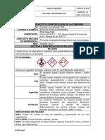 Hs-004 Hoja de Seguridad Creolina (1)