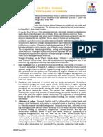 Chemistry Student CD  IBID PRESS  Ch 04 Summary