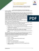 Chemistry Student CD  IBID PRESS  Ch 13 Summary