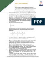 Chemistry Student CD  IBID PRESS Ch 17 Answers