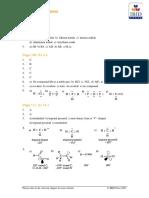 Chemistry Student CD  IBID PRESS Ch 04 Answers