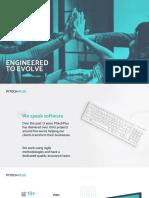 PitechPlus service offering 2020
