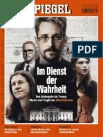 Der Spiegel 16.11.2019