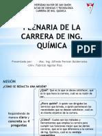 Plenaria de La Carrera de Ing Qmc.pptx