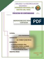 Responsabilidad Penal Del Contador