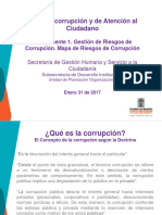 Componente 1 Gestión Riesgos de Corrupcion_Enero31-2017.pdf