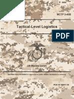 MCTP 3-40B
