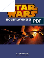 Star Wars WEG RPG (D6) - The Roleplaying Game (2nd Ed Revised, Expanded and Updated).pdf