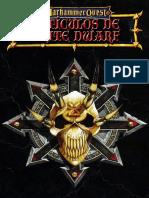 Warhammer Quest, White Dwarf Artículos