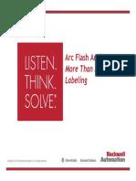 Arc Flash Analysis.pdf
