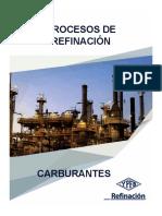 Curso de Refinacion_casa Del Petrolero