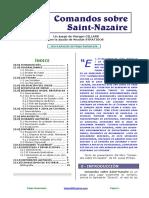 Comandos sobre Saints Nazaire
