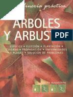 Plantas - Jardineria Practica de Arboles y Arbustos