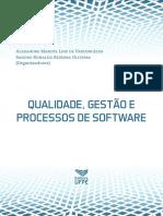 Qualidade, Gestão e Processos de Software