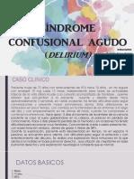 Sindrome Confusional Agudo - Seminario-convertido