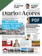 ?? Diário dos Açores (22.11.19)