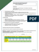 Guia Aprendizaje 1 - Basico Excel