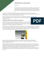 Implementación de Fotodiodos y Fototransistores _ Digi-Key