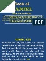 MSG Introduction Daniel CCC