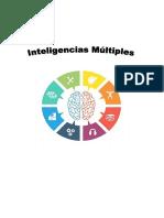 Cuestionario de Inteligencias Múltiples