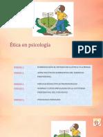 Implicaciones Eticas Prof.