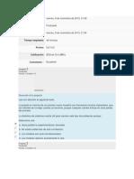 evaluacion dinamica de sistemas