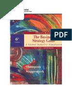 BSG Manual en español