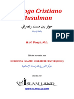 Dialogo Cristiano Musulman