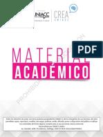 """Capítulo 3 """"Teoría y fundamentos de contabilidad"""" de Torres (2010), pp. 45 – 67"""