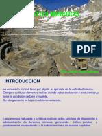 Cap. VII  Contratos de Concesiones Mineros.pptx