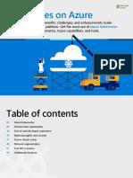Azure Kubernetes Service_Solution Booklet_Digital