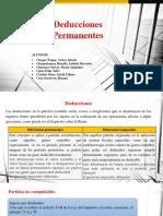 Diapositivas Impacto Tributario 1.1
