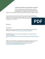 Actividad Radiobiologia y Proteccion