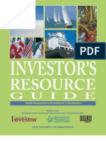 Bahamas - Investors Resource Guide 2010